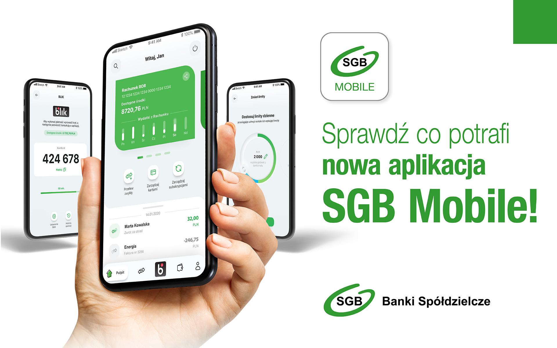 SGB Baner
